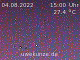 Webcam Sondershausen